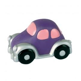 Ambulance squeaky dog toy
