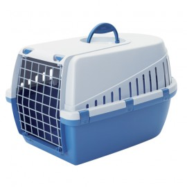 Trotter travel cage - Blue