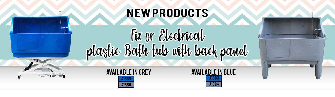 BATH BLUE AND GREY PROMO