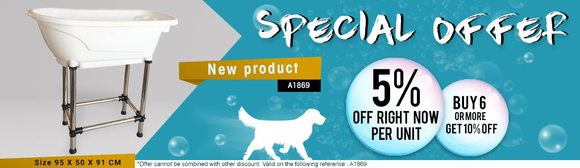SPECIAL OFFER BATH