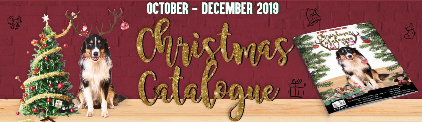 CHRISTMAS CATALOGUE 2019-2020