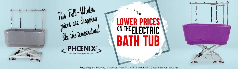 bathtub offer